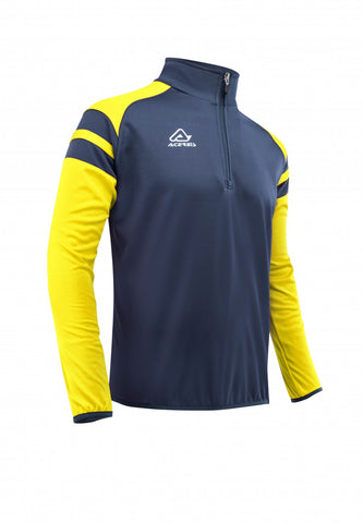 Kemari Half Zip Training Top