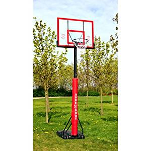 Sure Shot 510ACR U Just Portable Acrylic Basketball Unit