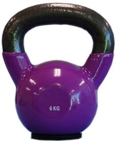 Physical 6kg Kettlebell