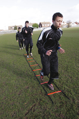 Precision Training Speed Agility Ladders - 2m
