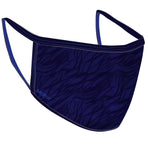 Adult Face Mask - Navy
