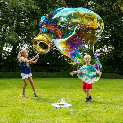 Bubble Bonkaz Giant Bubble Wand