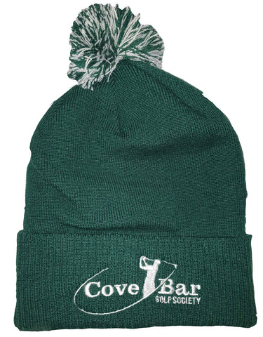 Cove Bar Golf Society Beanie