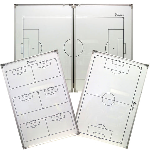 Double Sided Football Tactics Board 60x90cm