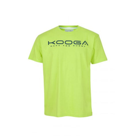 Kooga T-Shirt - Acid