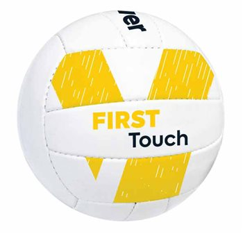 First Touch Gaelic Football
