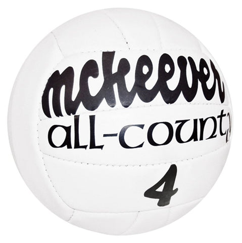 Gaelic Match Football - Size 4