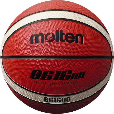 Molten 1600 Rubber Basketball