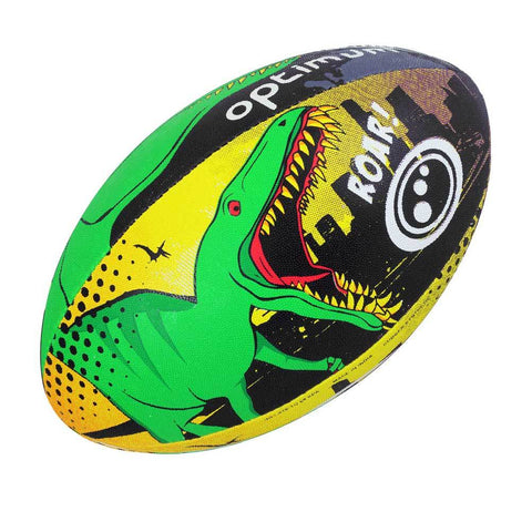 Dino Mini Rugby Ball