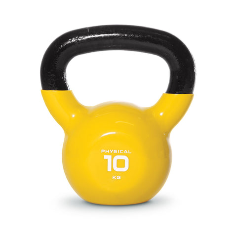 Physical 10kg Kettlebell