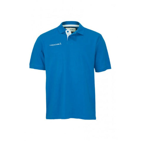 Kooga Polo Shirt - Blue
