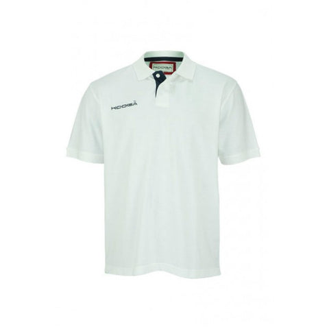 Kooga Polo Shirt - White