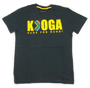 Kooga Logo T-Shirt - South Africa