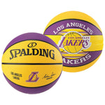 Spalding Lakers Basketball