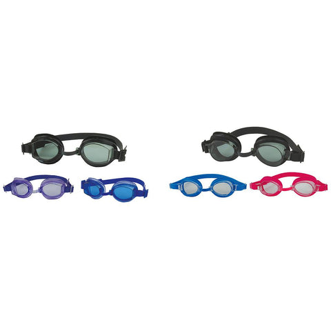 SwimTech Aqua Goggles Junior