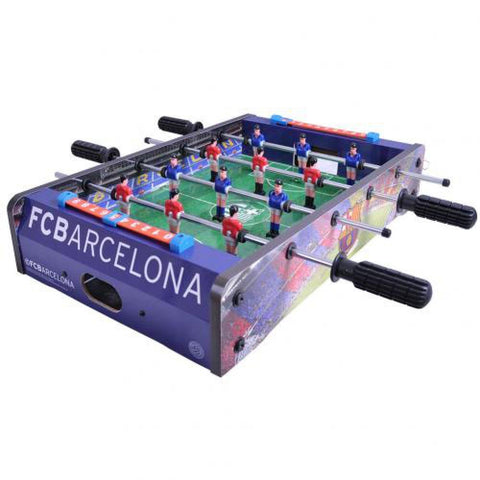 Table Football - Barcelona