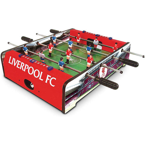 Table Football - Liverpool
