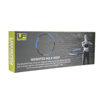 Urban Fitness Weighted Hula Hoop