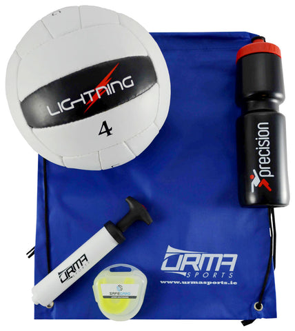 Urma Sports Gaelic Football Pack