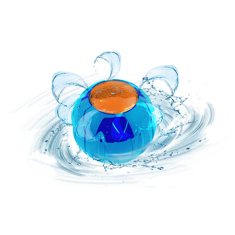 Wham-o Aqua Force Reusable Water Balloon
