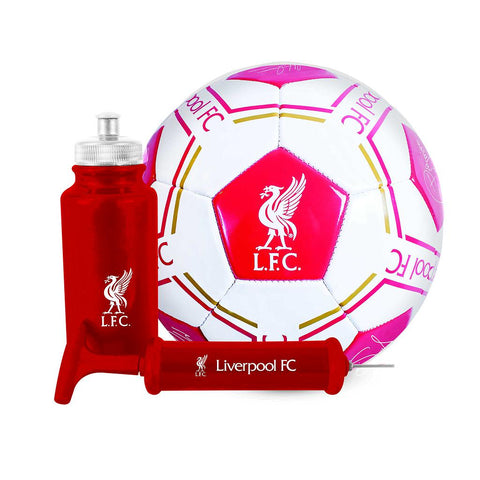 Liverpool Signature Gift Set