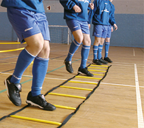 Precision Training Indoor Speed Agility Ladder