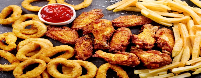 Friture Constipation
