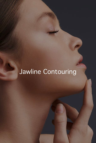 Jawline Contouring
