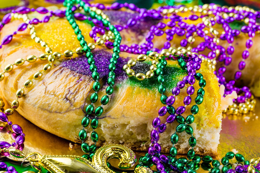 King Cake Reigns Supreme This Mardi Gras!