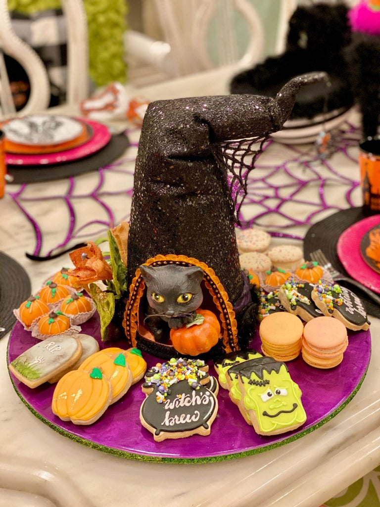 Sweet Treats for Halloween by Tart Bakery Dallas