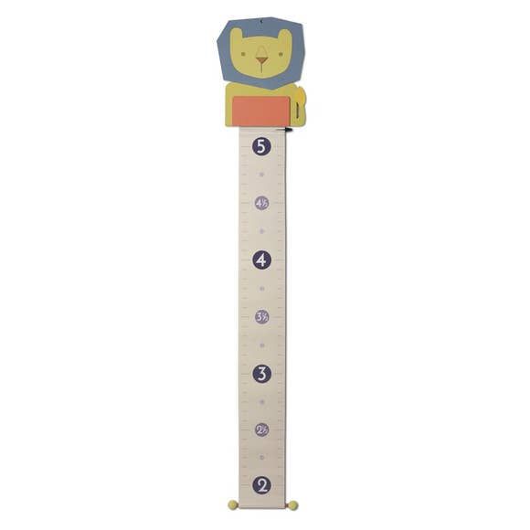 buy lion growth chart