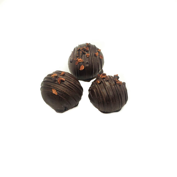 Chocolate Cake Ball