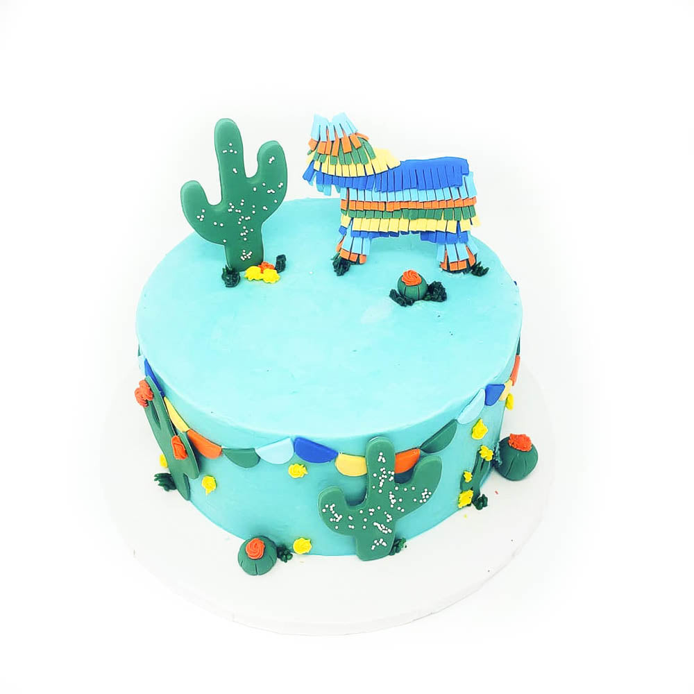buy fiesta theme cake