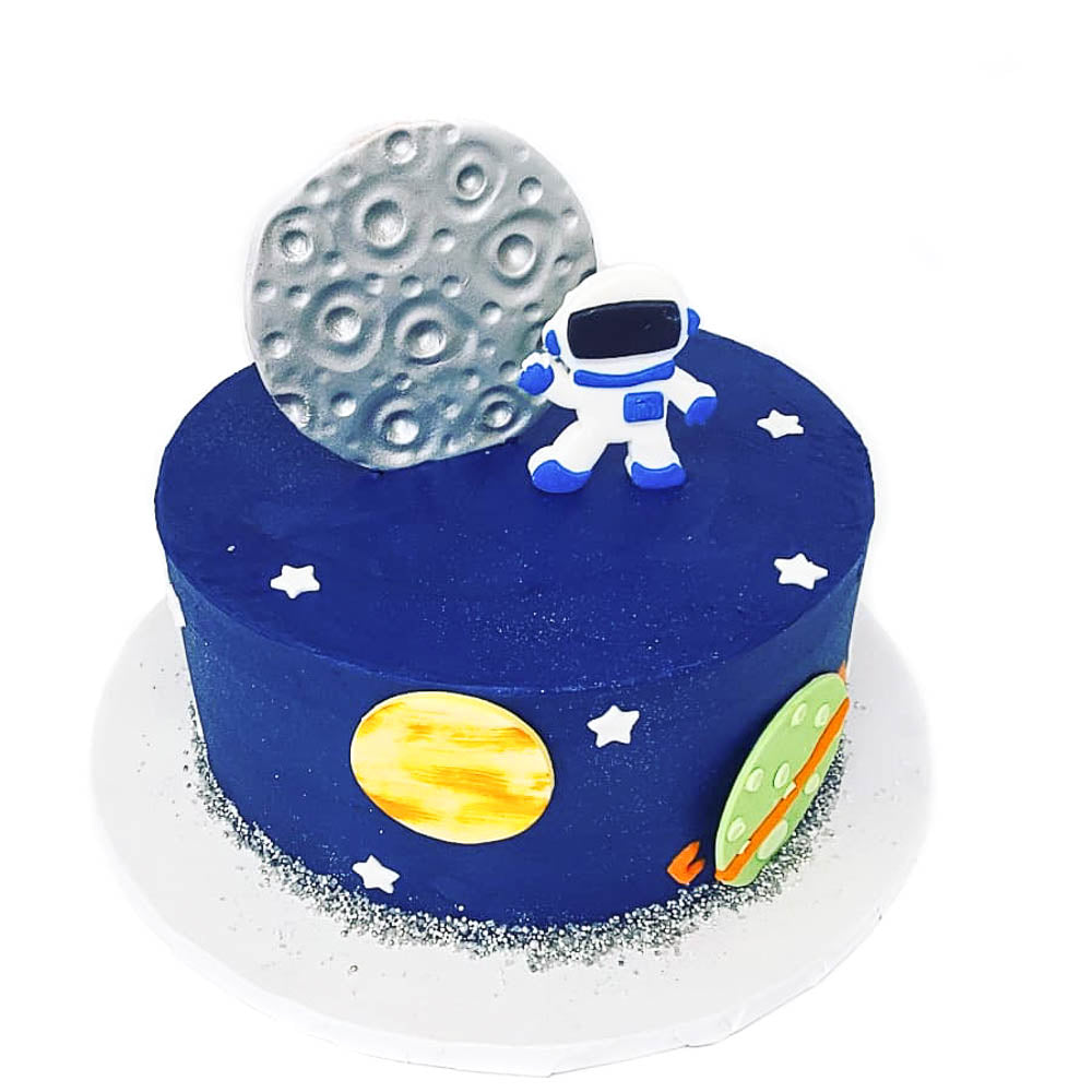 buy space theme cake