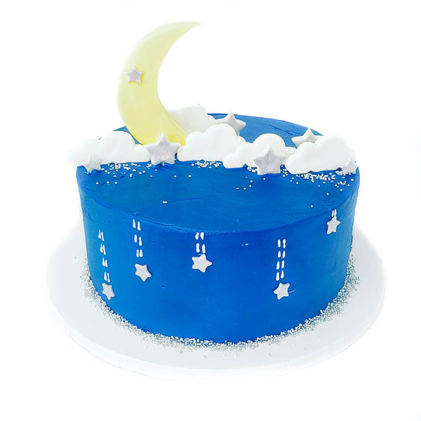 buy twinkle twinkle little boy birthday cake