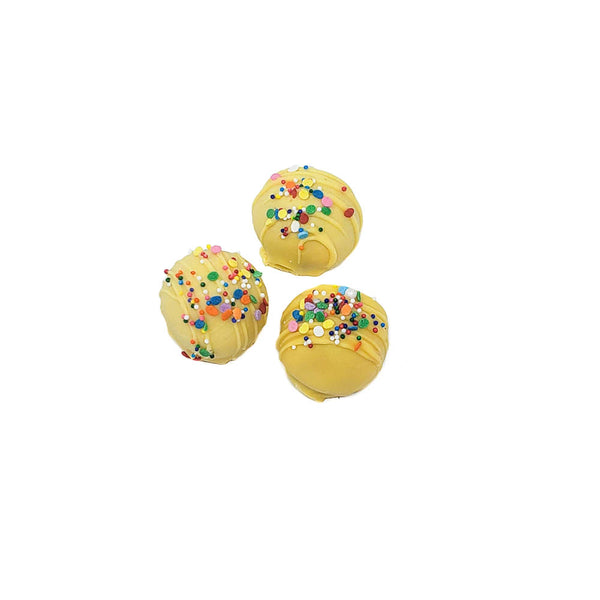 Birthday Confetti Cake Ball