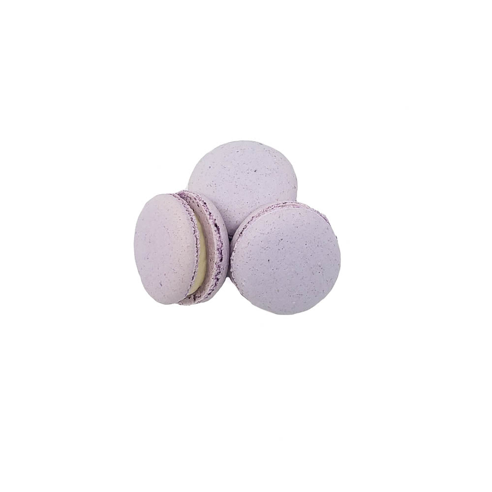 buy lavender french macarons