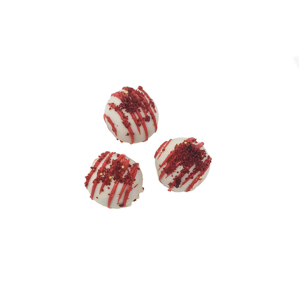 buy red velvet cake ball