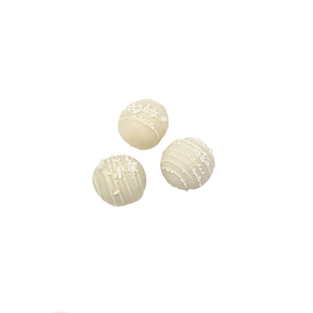 buy gluten free vanilla cake ball
