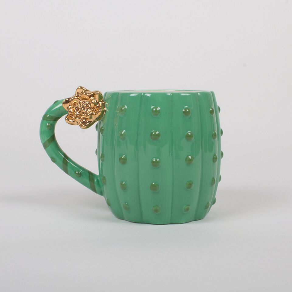 buy cactus coffee mug
