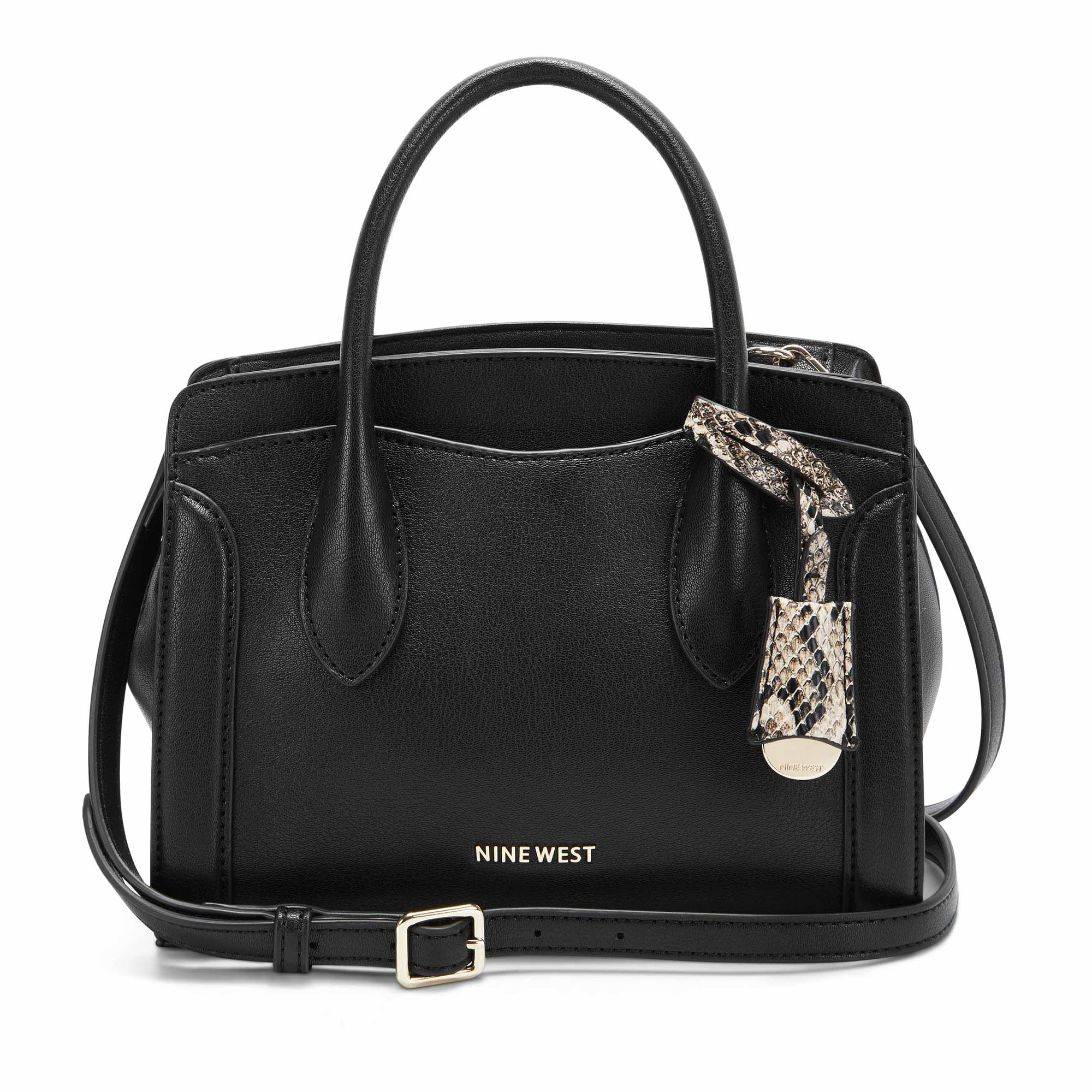 Crawford Small Satchel