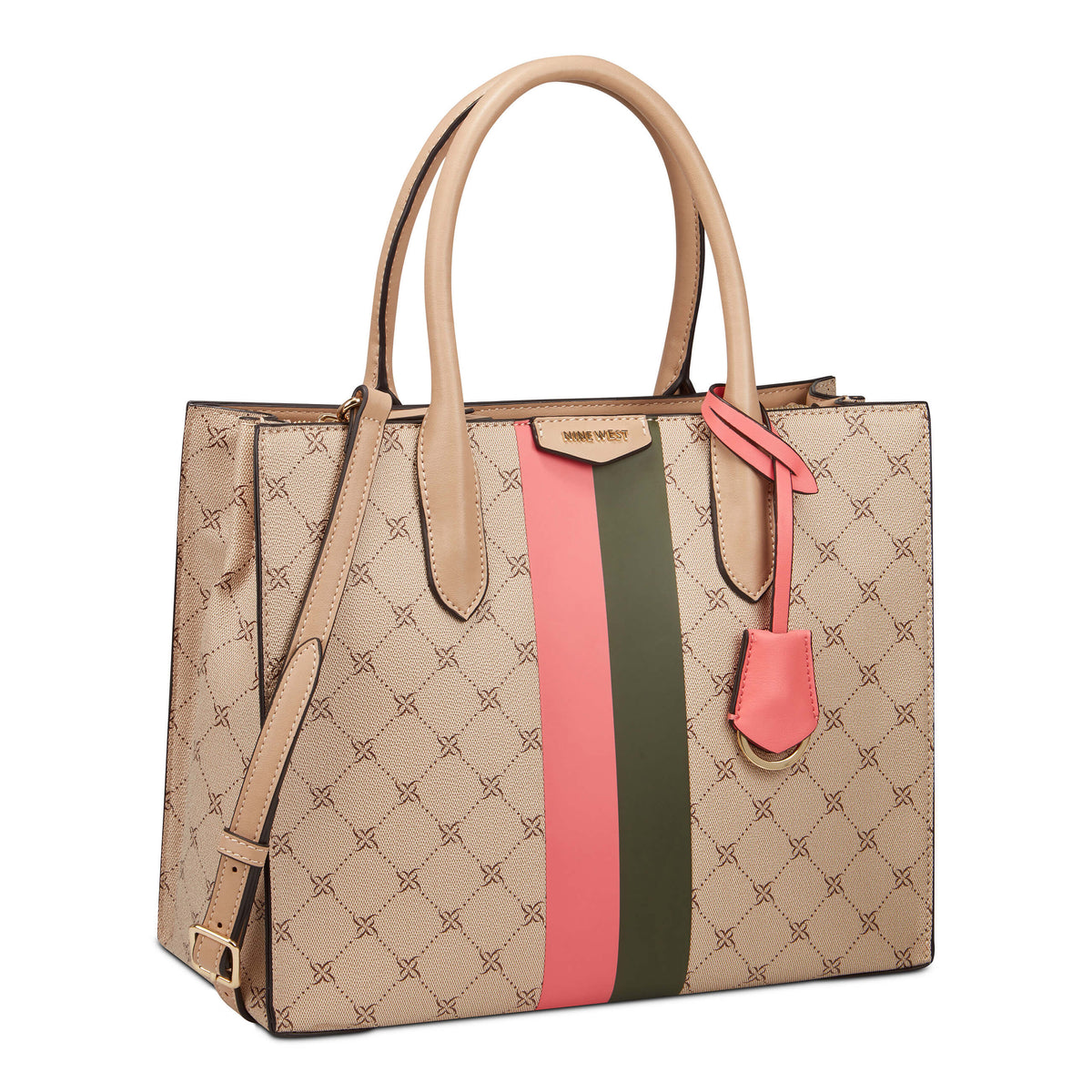 Luella Jet Set Shopper