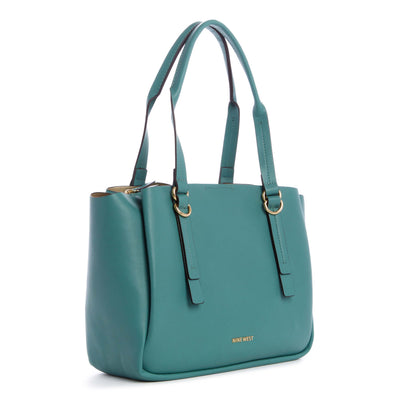 Maisie Jet Set Satchel