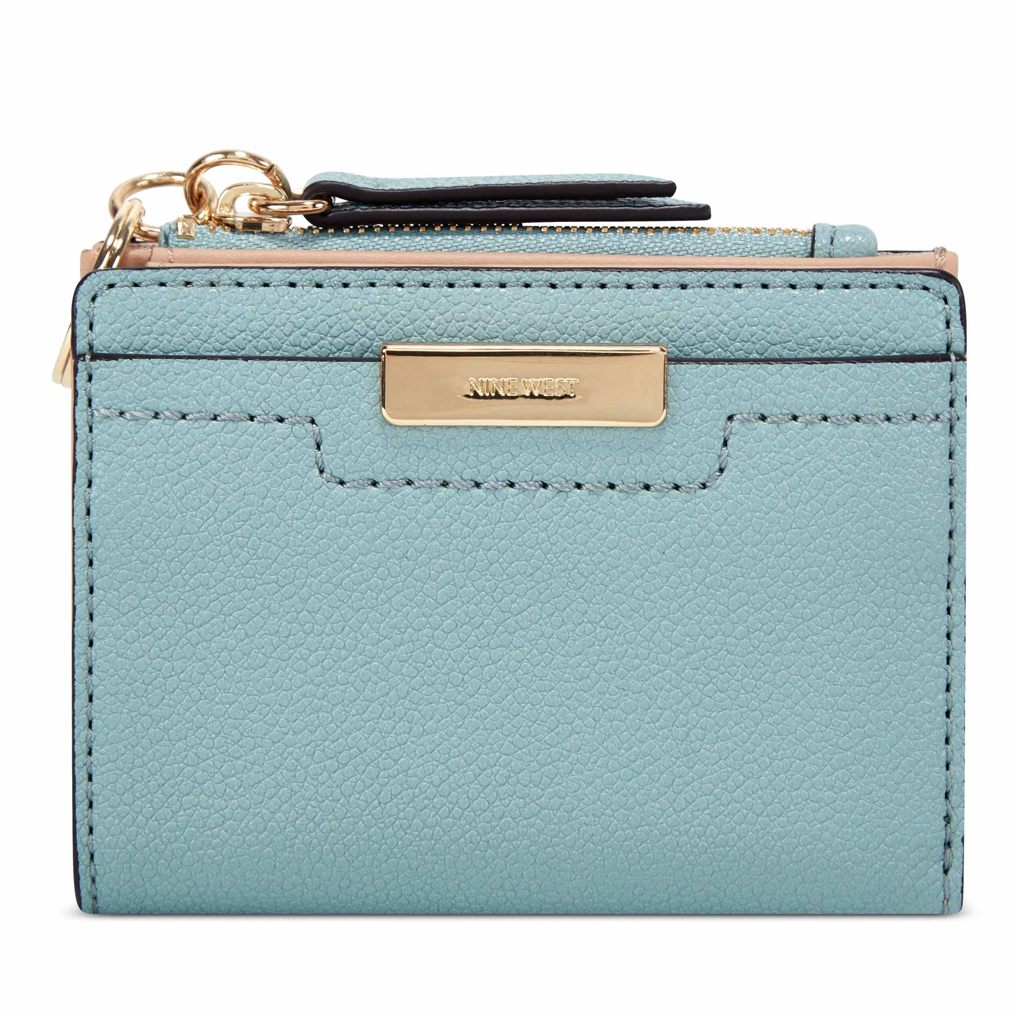 Kennedy Small Zip Wallet