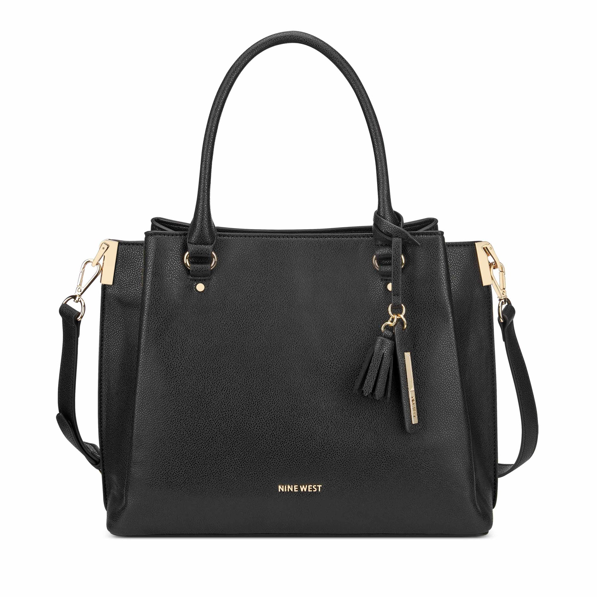 Imogen Large Jet Set Satchel