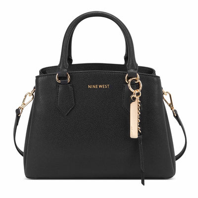 Rose Small Jet Set Satchel