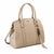 Marianna Triple Compartment Satchel