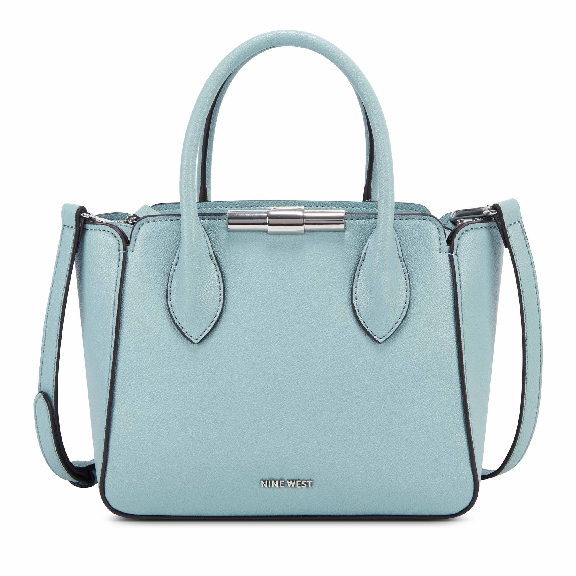 Hollis Small Jet Satchel