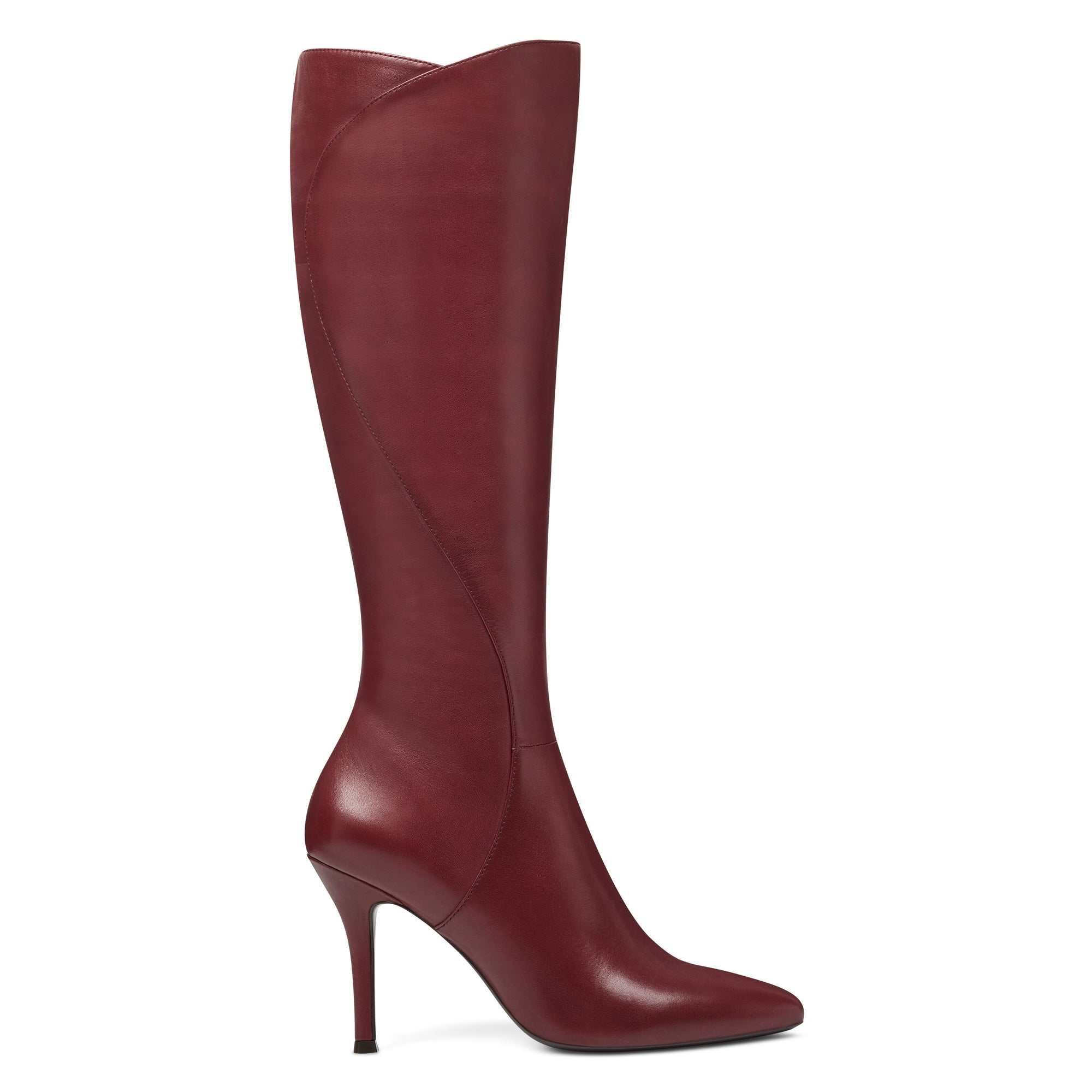 Fame Knee High Boots