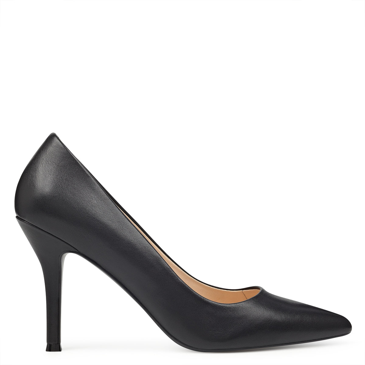 Fifth Pointy Toe Pumps